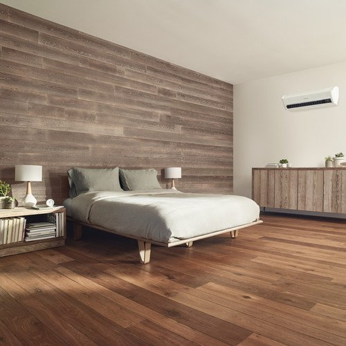 klimaanlagen von samsung elegant effizient samcool. Black Bedroom Furniture Sets. Home Design Ideas